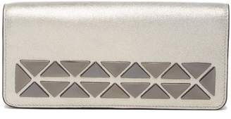 Vince Camuto Fit Leather Wallet