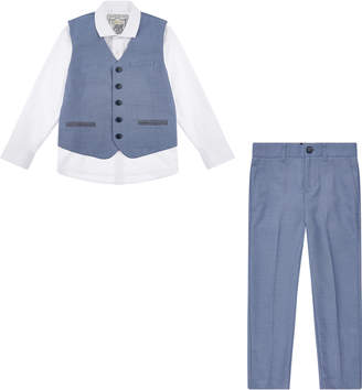 Monsoon Lane 3PC Suit Set