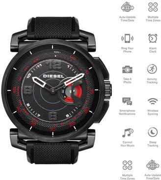 Diesel Smartwatches 00QQQ - Black