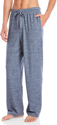 Izod Waffle Knit Drawstring Pajama Pants