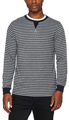 Cross Men's 25064 Sweatshirt, (Grey Melange 004), Medium