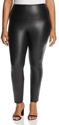 Lysse Plus Vegan Leather Leggings