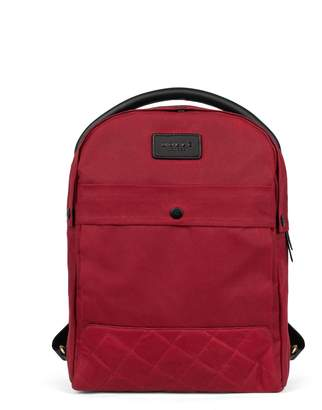 Malle London - Bonnie Backpack Red