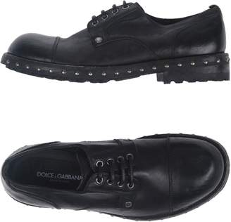 Dolce & Gabbana Lace-up shoes - Item 11233263OW