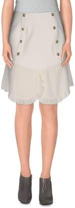 Pinko UNIQUENESS Knee length skirts