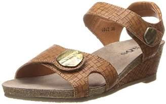 Taos Women's Score Wedge Sandal