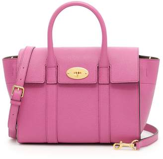 Small Bayswater Bag $987 thestylecure.com