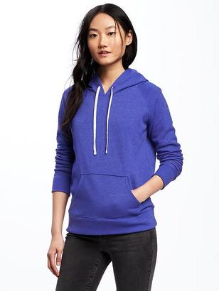 Relaxed Fleece Pullover Hoodie for Women $22.94 thestylecure.com