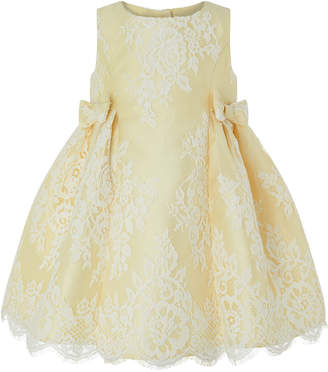 Monsoon Baby Valeria Lace Dress