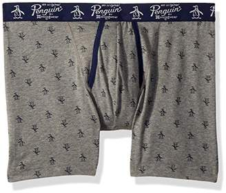 Original Penguin Men's Single Novelty Boxer Brief