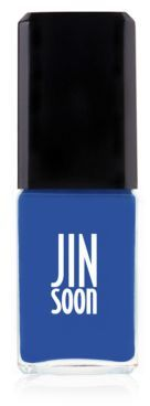 JINsoon Cool Blue Nail Polish/0.37 oz. $18 thestylecure.com