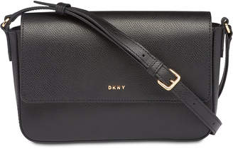 DKNY Flap Crossbody, Created for Macy's