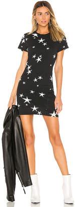 Pam & Gela Star T Shirt Dress