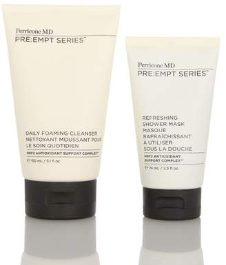 N.V. Perricone PRE:EMPT Series 2-Piece Cleanser & Mask Set