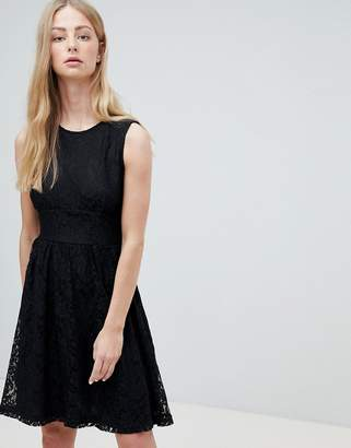 Only Armilla Lace Sleeveless Dress