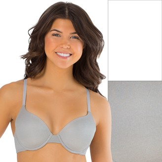So Juniors' SO 2-pack Lightly Lined T-Shirt Bras ZG81B221R