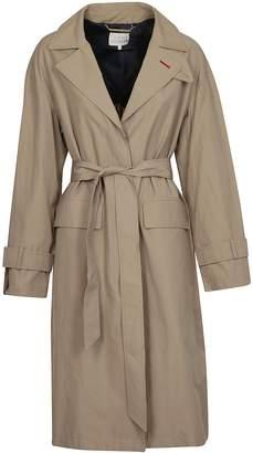 Tommy Hilfiger Tie Waist Coat