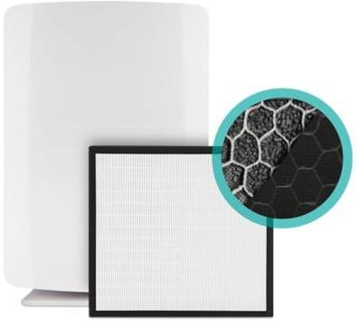 Alen® BreatheSmart® HEPA Fresh Filter for Alen® BreatheSmart® Air Purifiers