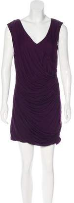 Diane von Furstenberg Francia Sleeveless Dress