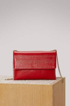 Lanvin Mini Sugar crossbody bag