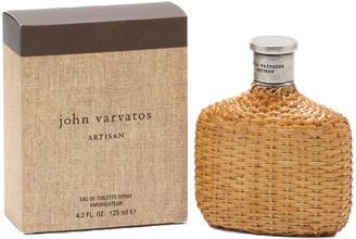 John Varvatos Men's Artisan 4.2Oz Eau De Toilette Spray