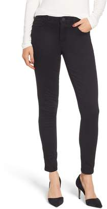 Wit & Wisdom High Rise Ab-solution Skinny Jeans