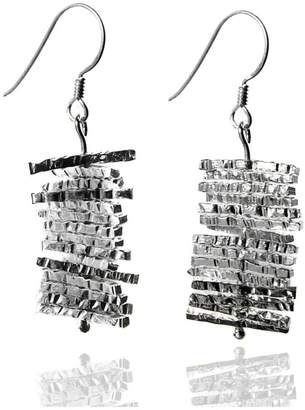 Sikara & Co. Turning Twig Earrings