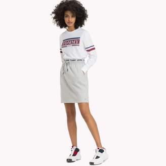 Tommy Hilfiger Fleece Skirt