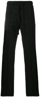 Prada tailored track pants