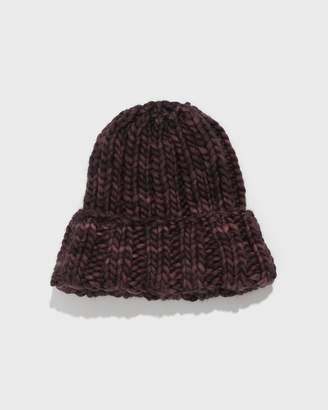CLYDE Russet Fold Hat