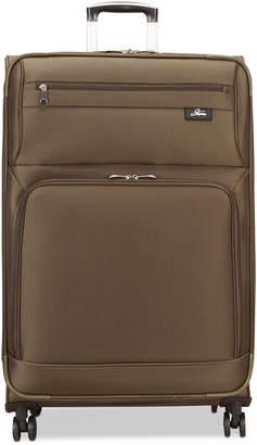 "Skyway Luggage Sigma 5 29"" Softside Expandable Spinner Suitcase"