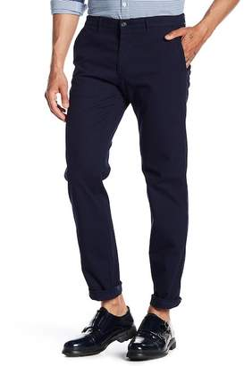 BOSS Crigan Strecth Fit Casual Pants