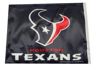 Rico Industries Houston Texans Car Flag