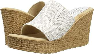 Sbicca Women's Mary Wedge Sandal