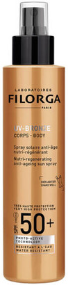 Filorga UV Bronze SPF50 Body Oil 150ml
