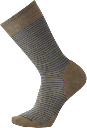 Smartwool Flying J Crew Sock - Men's