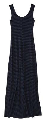 Merona Petites Sleeveless Maxi Dress - Assorted Prints