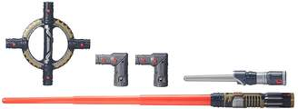 Nerf Star Wars BladeBuilders Spin-Action Lightsaber by Nerf $56.99 thestylecure.com