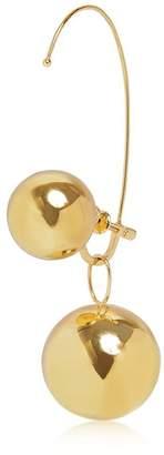 Maison Margiela Spheres Mono Earring