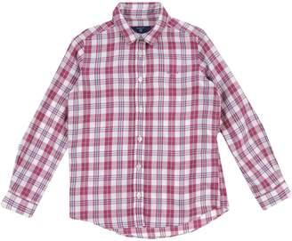 Gant Shirts - Item 38687531TE