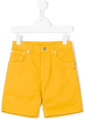 Dondup Kids denim shorts