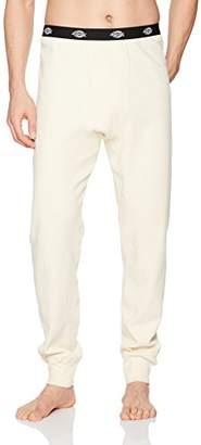 Dickies Men's Heavyweight Cotton Thermal Bottom