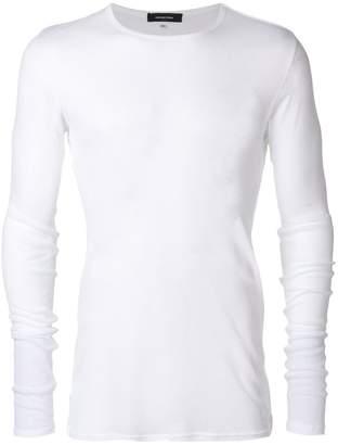 Unconditional crew neck T-shirt