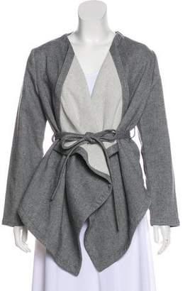 Rodebjer Long Sleeve Casual Jacket
