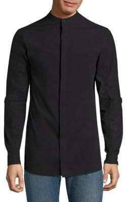 Helmut Lang Elbow Strap Shirt
