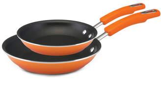 Rachael Ray Hard Enamel Cookware Twin Pack