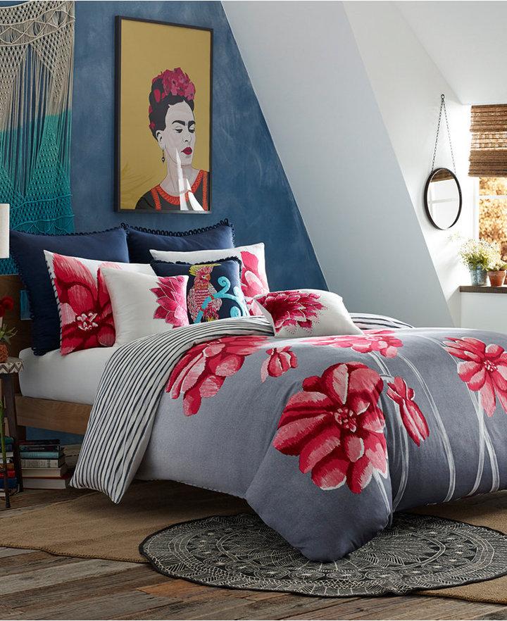 Blissliving HomeBlissliving Home Frida Queen Duvet Set