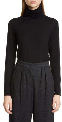 Max Mara Anta Turtleneck Sweater