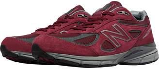 New Balance 990v4 Running Shoe - Men's