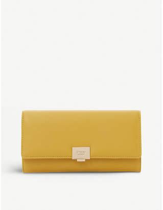 Dune Kavard faux-leather purse